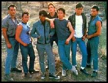The Stars of The Outsiders