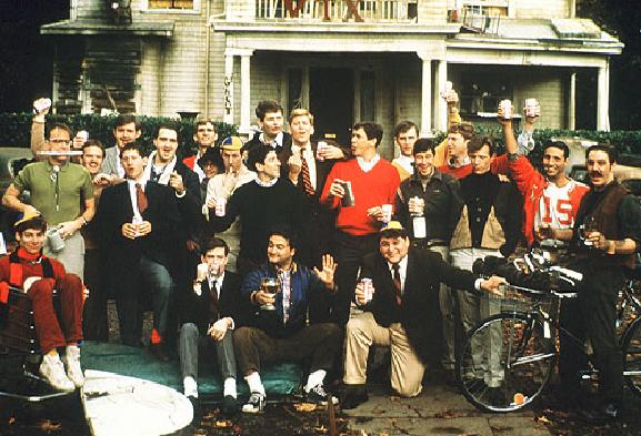 national lampoons animal house movie review Find out where to watch, buy, and rent national lampoon's animal house online.