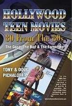 Hollywood Teen Movies 80 From The 80s