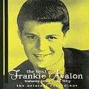 The Best Of Frankie Avalon