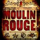 Moulin Rouge Soundtrack