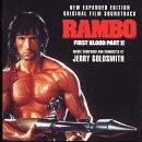 Rambo II Soundtrack