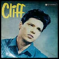 An Early Cliff Album Cover