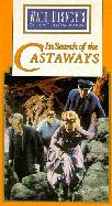 In Search Of The Castaways VHS