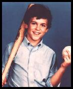 Fred Savage star of The Wonder Years