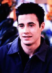 Freddie Prinze Jr. Color Portrait