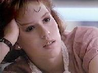Molly in The Breakfast Club