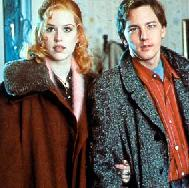 Molly & Andrew McCarthy in Fresh Horses