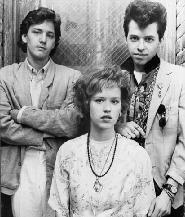 Pretty In Pink Publicity Still