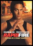 Rapid Fire DVD