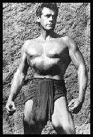Gordon Scott as Samson