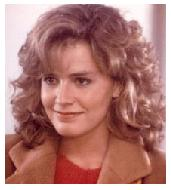 Elisabeth Shue in A Night On The Town