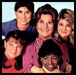 The Facts of Life Cast