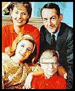 The Patty Duke Show cast