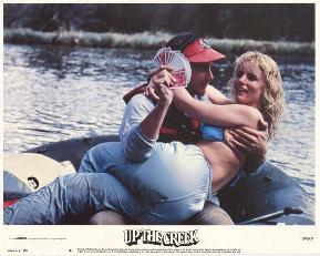 Jennifer Runyon & Tim Matheson in Up The Creek